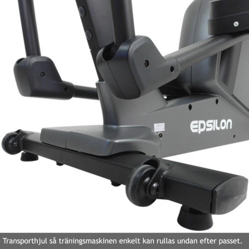 Crosstrainer - Epsilon Exceed XT90