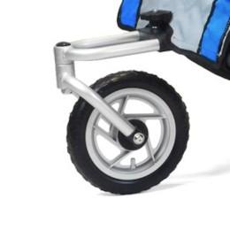 Barnvagnsframhjul till SunBee Promenad Plus