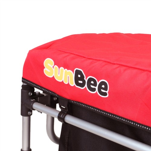 Lastvagn SunBee Montana Plus