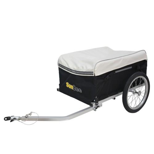 Cykelvagn Lastvagn SunBee Trailer