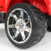 Elbil Ford Ranger EVA 12V - Svart