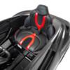 FYNDEX - Elbil McLaren 720S 12V - Svart