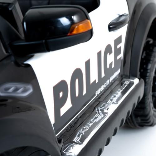 Elbil Polisbil Ford Ranger Raptor 12V