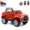 Elbil Ford Ranger Super Cab 4x4 - Röd