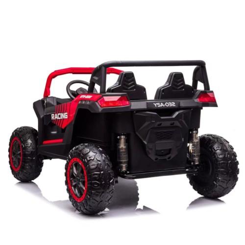 Elbil barn Buggy XL
