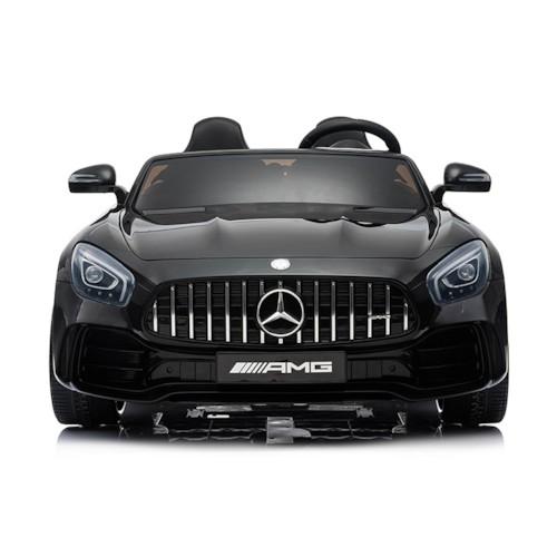 Elbil Mercedes GTR 4Matic 2-sits - Svart
