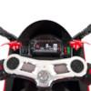Elbil Motorcykel Sport R600 12V - Röd