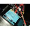 Elektronikbox till Ford Ranger Super Cab 4x4 och Monster Truck - BLÅ