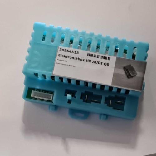 Elektronikbox till AUDI Q5