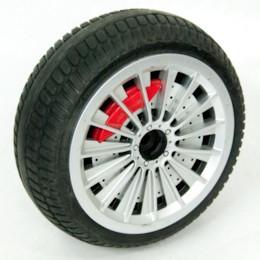 Hjul till Mercedes SLR 722