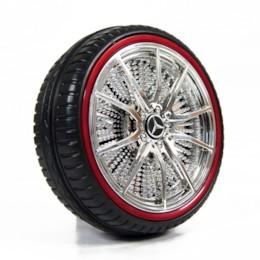 Hjul till Sportster och SLS AMG 12V