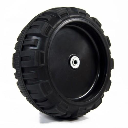 Framhjul till elbil ATV Revenger Plast