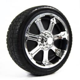 Hjul till Trakker 4WD