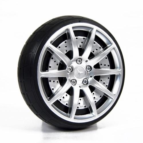 Hjul till Mercedes SL63