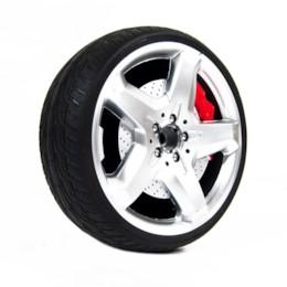 Hjul till Mercedes GL63