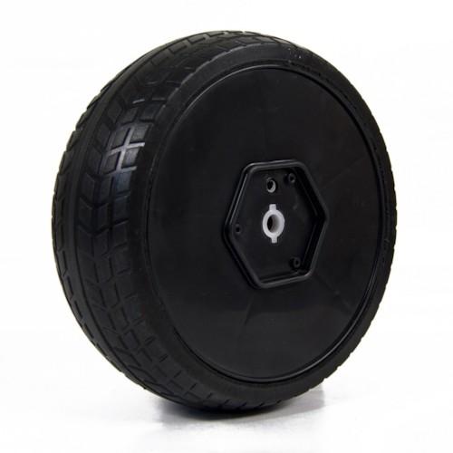 Hjul till Audi Q7- 17