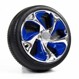 Framhjul till X-SUV