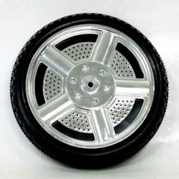 Framhjul till MC Sport