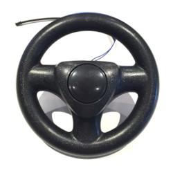 Ratt till elbil Humbler utan fjärrstyrning