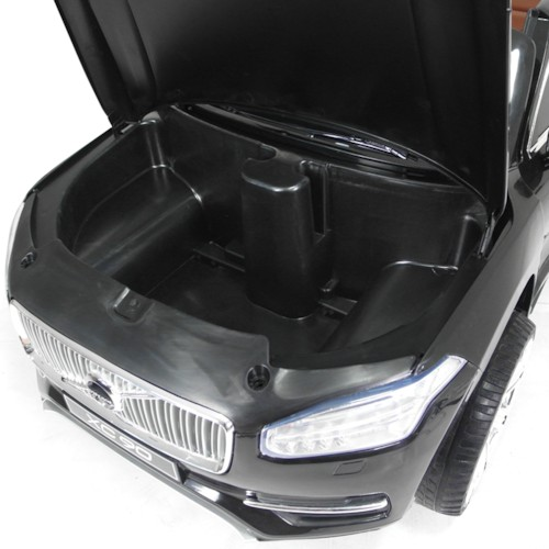 Elbil Volvo XC90 Momentum 12V - Svart
