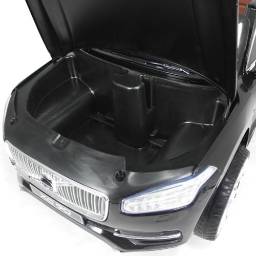 Elbil Volvo XC90 Momentum 12V - Vit