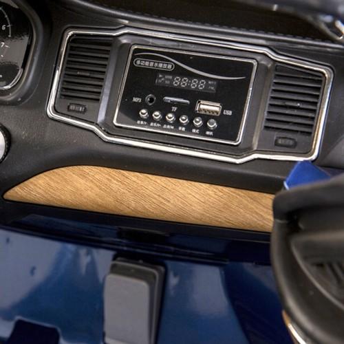 Elbil Volvo XC90 Inscription 12V - Bursting Blue