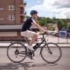 HUVUDLÅDA EvoBike SPORT-8 500W 2020 - Grå, herr