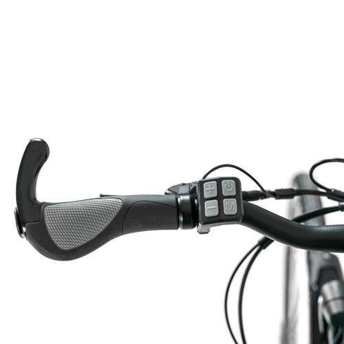 Elcykel EvoBike SPORT-8 250W 2020 - Svart, herr