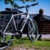 Elcykel EvoBike Sport-8 Mid-Drive 250W 2021 - Silver, Herr