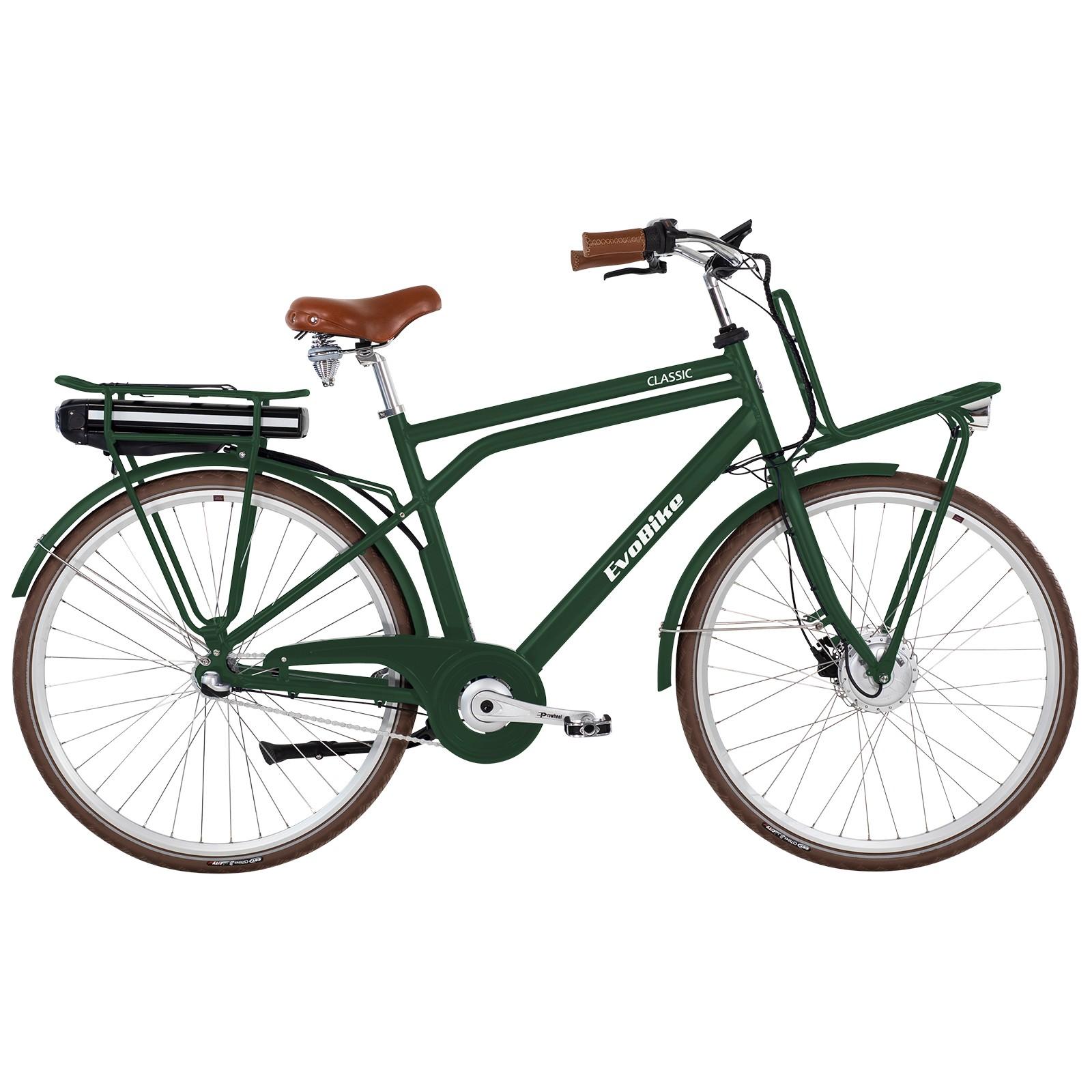 Evobike Elcykel EvoBike CLASSIC-3 250W - Herr