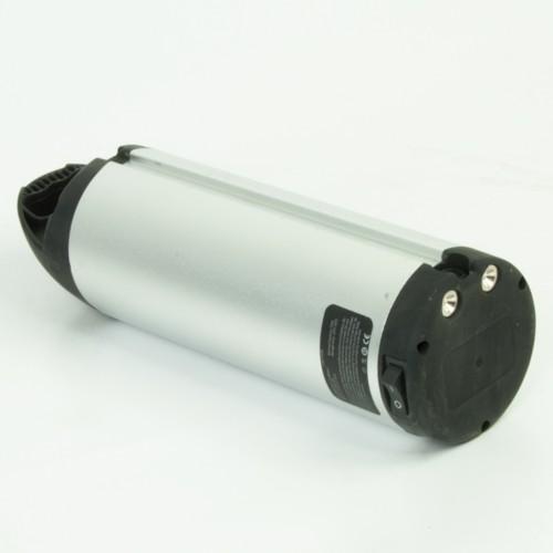 Extrabatteri 36V 10Ah till Evobike Swift och XRE