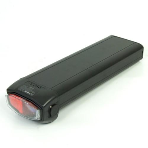 Lithiumbatteri 36v 17,5Ah 4-pins Samsung för pakethållare