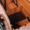 Huvudlåda - Lådcykel EvoBike Cargo PRO - Natural 2020