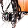 FYNDEX - Lådcykel EvoBike Cargo PRO - Natural 2020