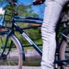 Elcykel EvoBike Classic-3 Long Range 2021 - Blå, Herr