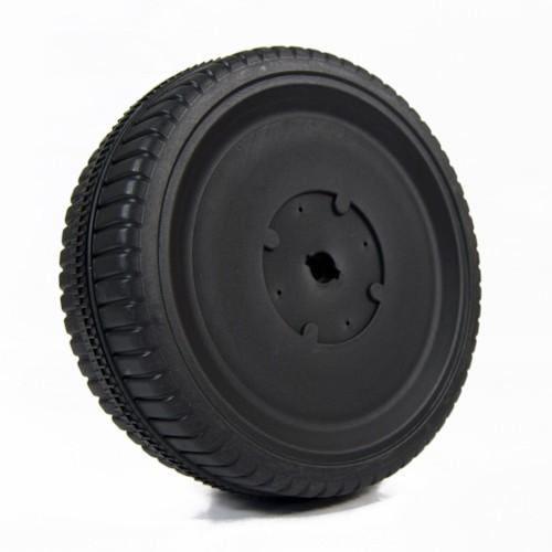 Hjul Beamer X7 Plast