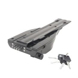 Batterihållare med lås till Classic, Eco 4 pin