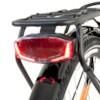 Elcykel EvoBike Sport-8 Mid-Drive 250W Long Range 2021 - Svart, Herr