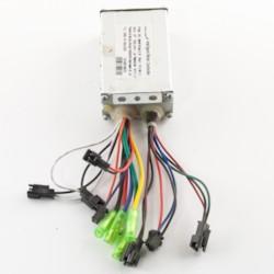 Elektronikbox borstlös 250W, Blimo trehjuling (CH) 2013-2014