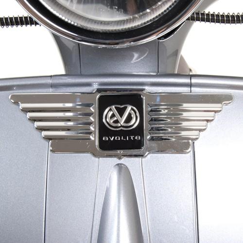 Elmoped Evolite Viverra Classic 2000 Watt - Mintgrön