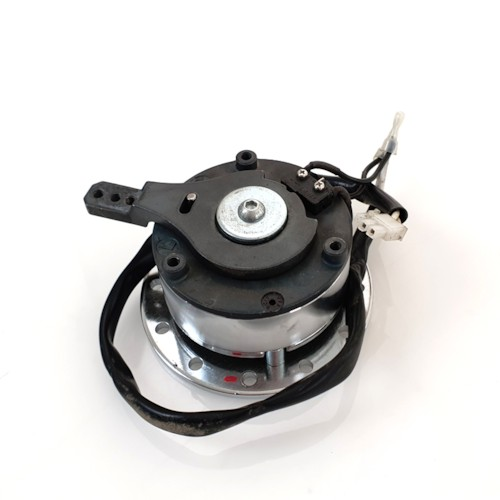 Magnetbroms till 950W motor