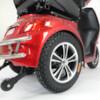 FYNDEX - Blimo Moto SPORT-950 - Silver