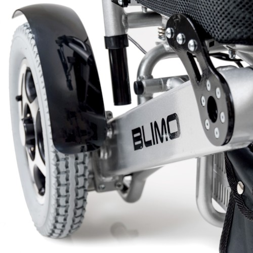 Elrullstol BLIMO Elite XL