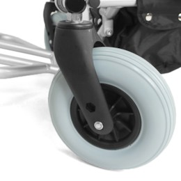 Framhjul komplett till Blimo Elite XL