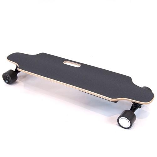 Elskateboard Nitrox Longboard 500W