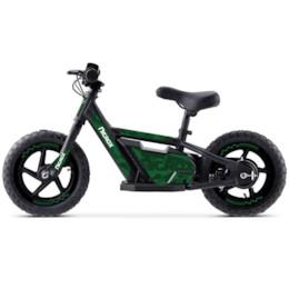 Elscooter Nitrox Sprinter 12 tum - Grön