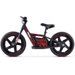 Elscooter Nitrox Sprinter 16 tum - Röd