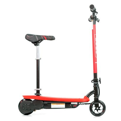Elscooter Nitrox 120W - Röd