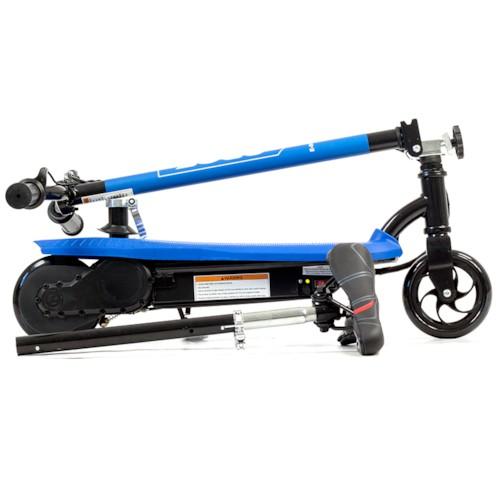 Elscooter Nitrox 120W - Blå
