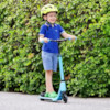 Elsparkcykel Nitrox Junior - Rosa